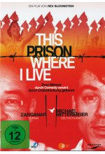 This Prison where I live DVD-Cover