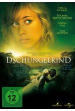 Dschungelkind DVD-Cover