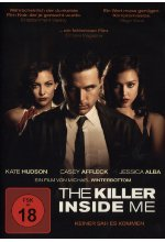 The Killer inside me DVD-Cover