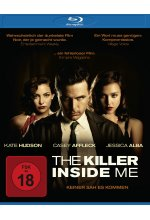 The Killer inside me Blu-ray-Cover