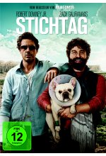 Stichtag DVD-Cover
