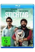 Stichtag Blu-ray-Cover