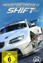 Need for Speed Shift  [Essentials] Cover