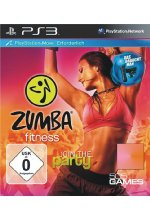 Zumba Fitness - Join the Party (Move) Cover