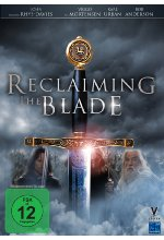 Reclaiming the Blade DVD-Cover