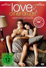 Love & other drugs DVD-Cover