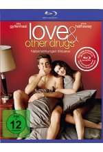 Love & other drugs Blu-ray-Cover