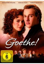 Goethe! DVD-Cover