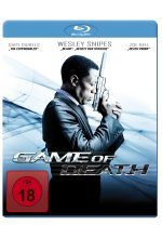Game of Death Blu-ray-Cover