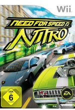 Need for Speed Nitro [SWP] Cover