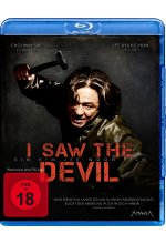 I saw the devil Blu-ray-Cover