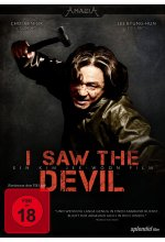 I saw the devil DVD-Cover
