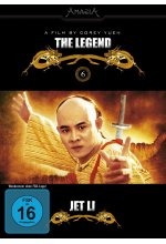 The Legend DVD-Cover