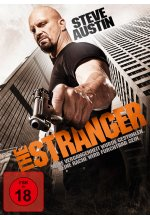 The Stranger DVD-Cover