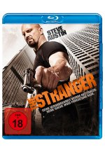The Stranger Blu-ray-Cover