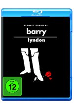 Barry Lyndon Blu-ray-Cover