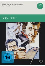 Der Coup - Platinum Classic Film Collection DVD-Cover