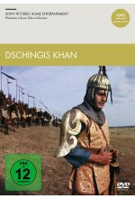 Dschingis Khan - Platinum Classic Film Collection DVD-Cover