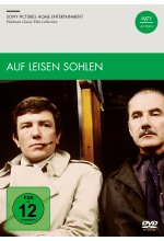 Auf leisen Sohlen - Platinum Classic Film Collection DVD-Cover