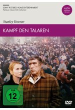 Kampf den Talaren - Platinum Classic Film Collection DVD-Cover