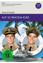 Auf schrägem Kurs - Platinum Classic Film Collection DVD-Cover