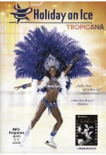 Holiday on Ice - Tropicana  [2 DVDs] DVD-Cover