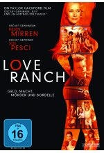 Love Ranch DVD-Cover
