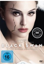 Black Swan DVD-Cover
