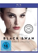 Black Swan Blu-ray-Cover