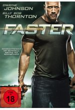Faster DVD-Cover