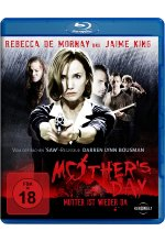 Mother's Day - Mutter ist wieder da Blu-ray-Cover