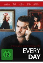 Every Day DVD-Cover