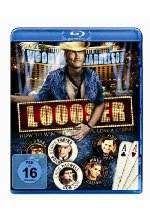Loooser - How to win and lose a casino Blu-ray-Cover