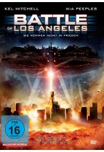 Battle of Los Angeles DVD-Cover