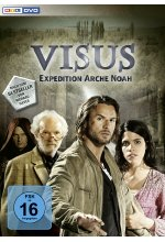 Visus - Expedition Arche Noah DVD-Cover