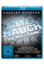 Kalter Hauch Blu-ray-Cover