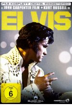 Elvis DVD-Cover