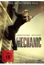 The Mechanic DVD-Cover