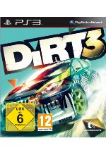 Dirt 3  [PLA] Cover
