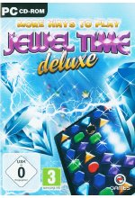 Jewel Time Deluxe Cover