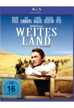 Weites Land Blu-ray-Cover
