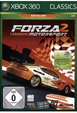 Forza Motorsport 2 [SWP] Cover