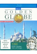 Türkei - Golden Globe Blu-ray-Cover