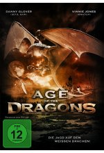 Age of the Dragons DVD-Cover