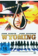 Wyoming DVD-Cover