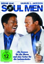 Soul Men DVD-Cover