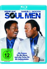 Soul Men Blu-ray-Cover