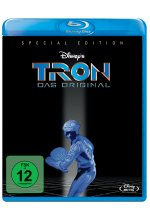 TRON  [SE] Blu-ray-Cover