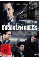 Brooklyn Rules DVD-Cover