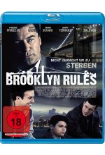 Brooklyn Rules Blu-ray-Cover